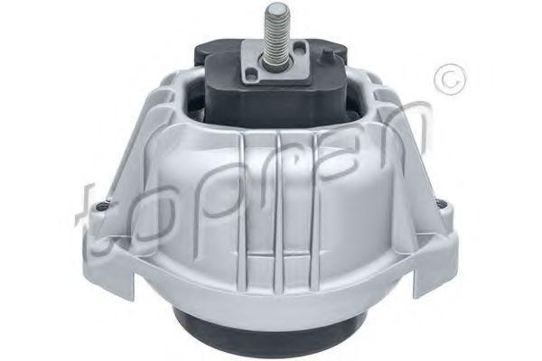 Опора двигателя HANS PRIES/TOPRAN 502245