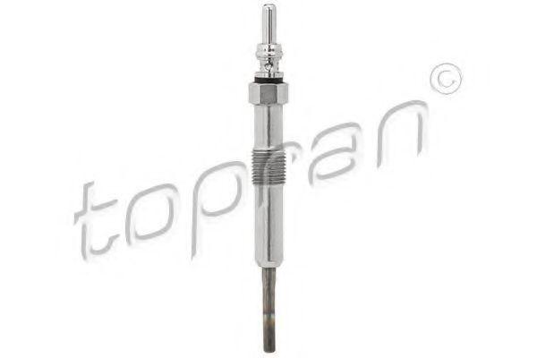 Свеча накаливания HANS PRIES/TOPRAN 700 777