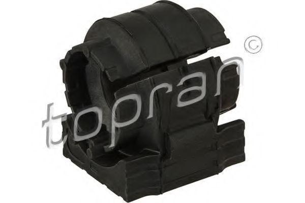 Втулка стабилизатора HANS PRIES/TOPRAN 208 036