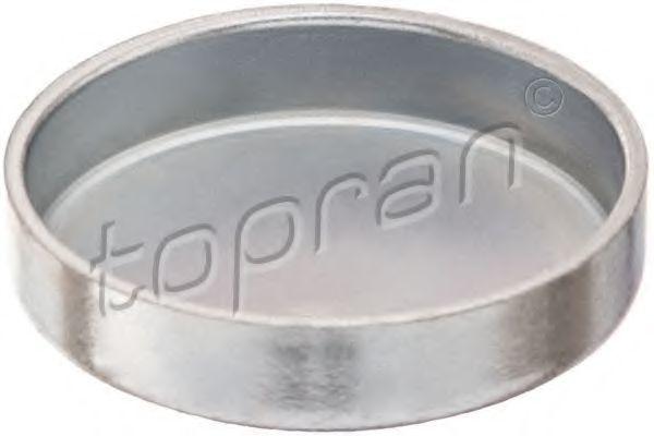 Крышка расширительного бачка HANS PRIES/TOPRAN 203 187