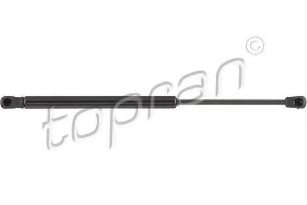 Амортизатор багажника HANS PRIES/TOPRAN 700 841
