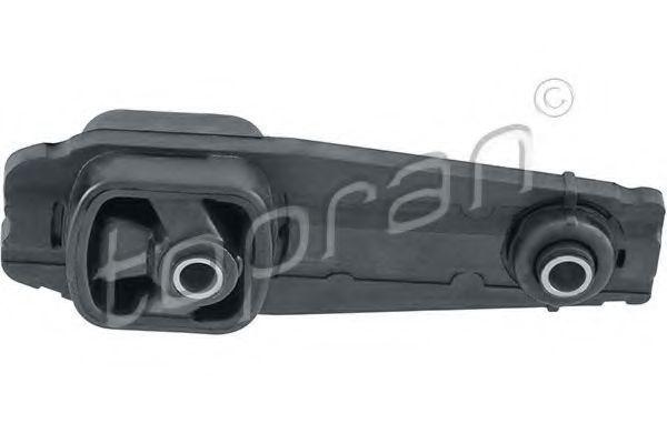 Подвеска, двигатель HANS PRIES/TOPRAN 723067