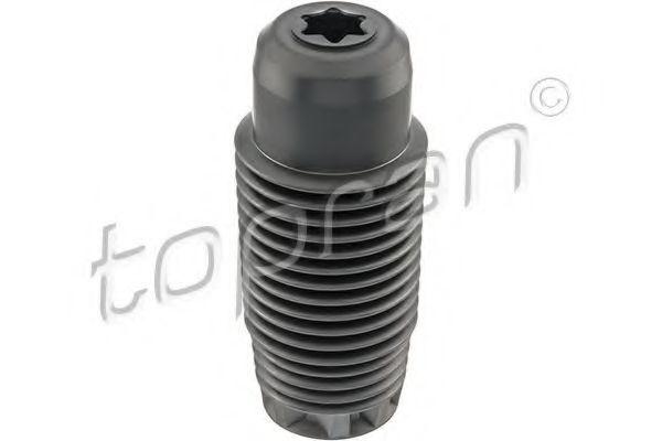 Пыльник амортизатора HANS PRIES/TOPRAN 722 960
