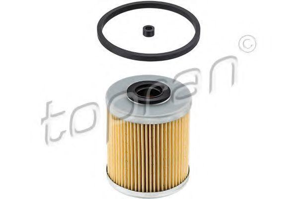 Фильтр топливный HANS PRIES/TOPRAN 205628