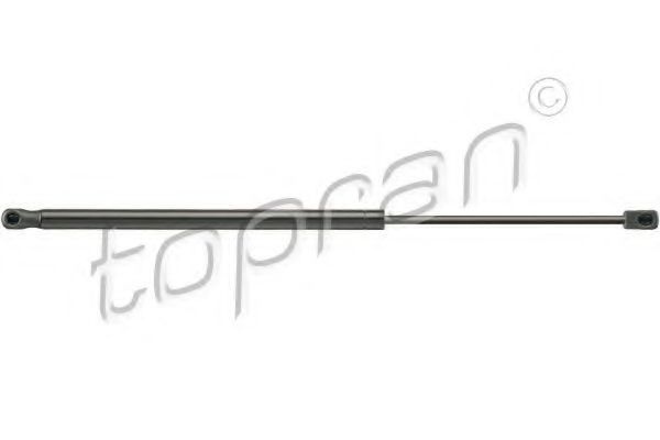 Амортизатор багажника HANS PRIES/TOPRAN 821 079