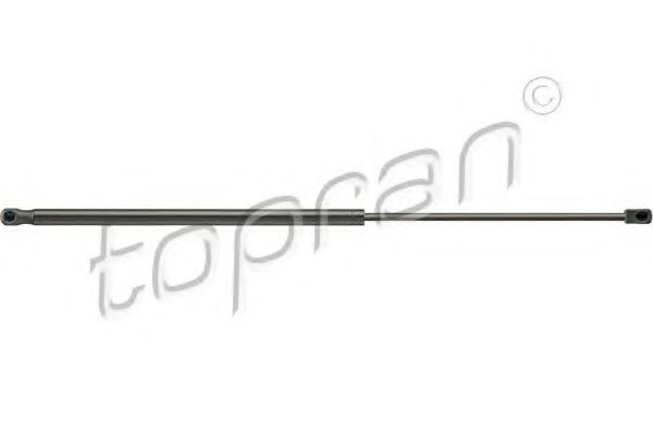 Амортизатор багажника HANS PRIES/TOPRAN 820 405