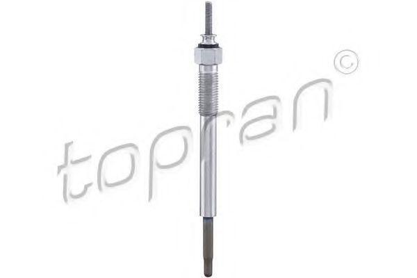 Свеча накаливания HANS PRIES/TOPRAN 820364
