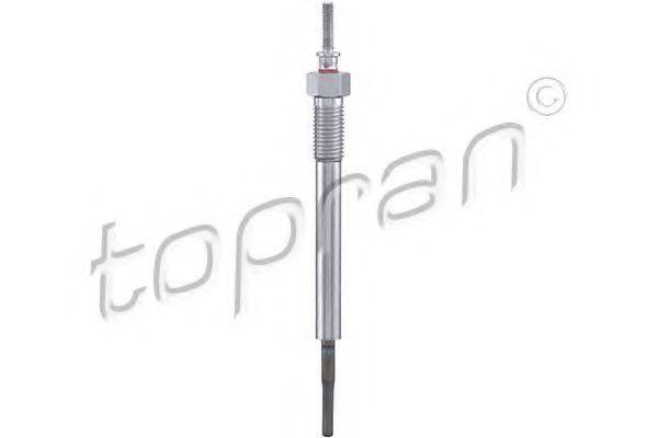 Свеча накаливания HANS PRIES/TOPRAN 820422