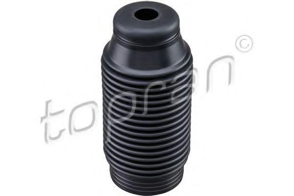 Защитный колпак / пыльник, амортизатор HANS PRIES/TOPRAN 820311