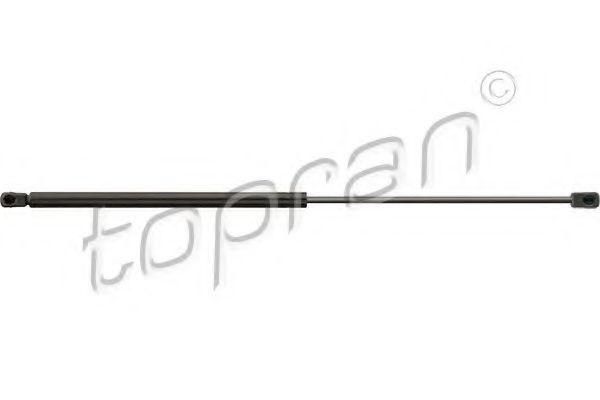 Амортизатор багажника HANS PRIES/TOPRAN 820 668