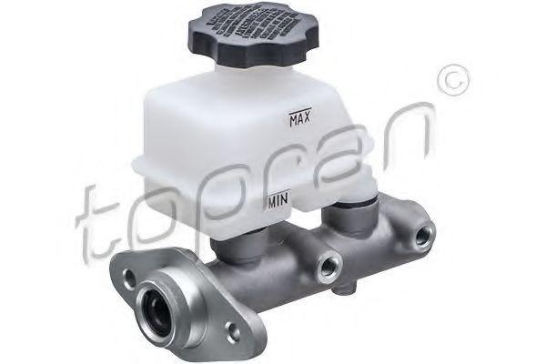 Цилиндр главный тормозной HANS PRIES/TOPRAN 820966
