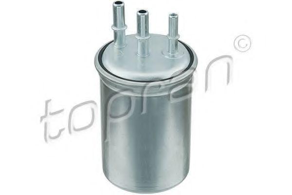 Фильтр топливный HANS PRIES/TOPRAN 302 131
