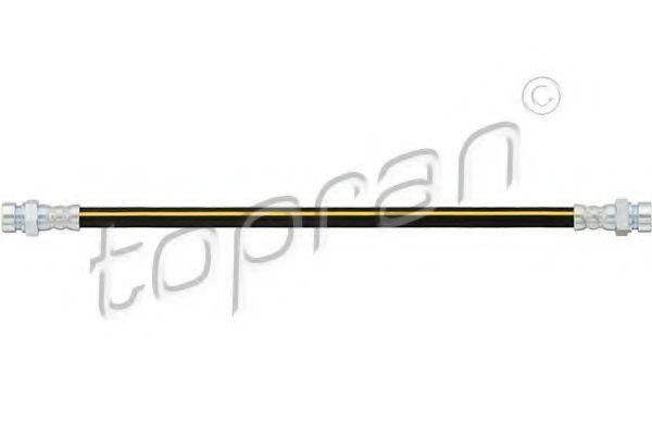 Шланг тормозной HANS PRIES/TOPRAN 820205