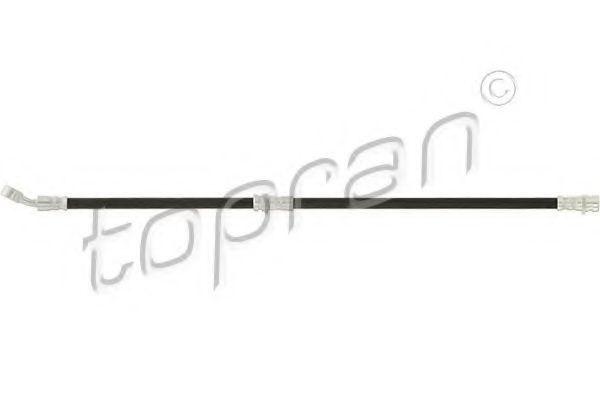 Шланг тормозной HANS PRIES/TOPRAN 820206