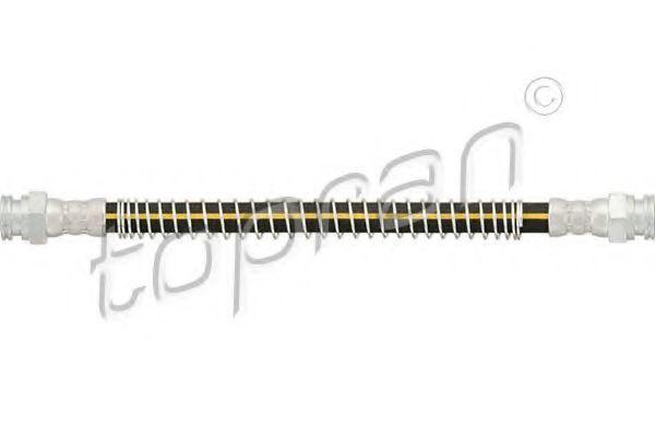 Шланг тормозной HANS PRIES/TOPRAN 820459