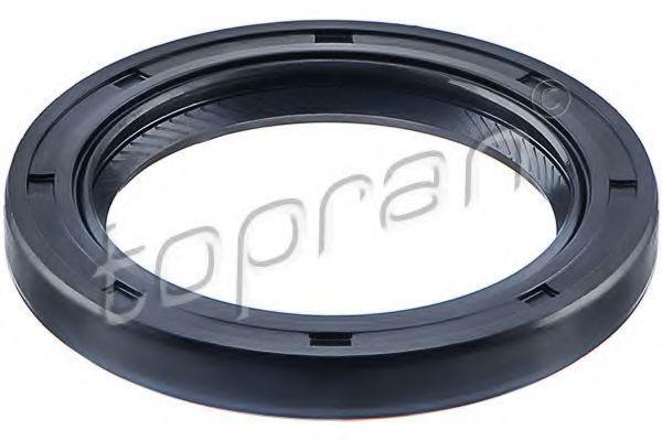 Уплотняющее кольцо вала, масляный насос HANS PRIES/TOPRAN 820449