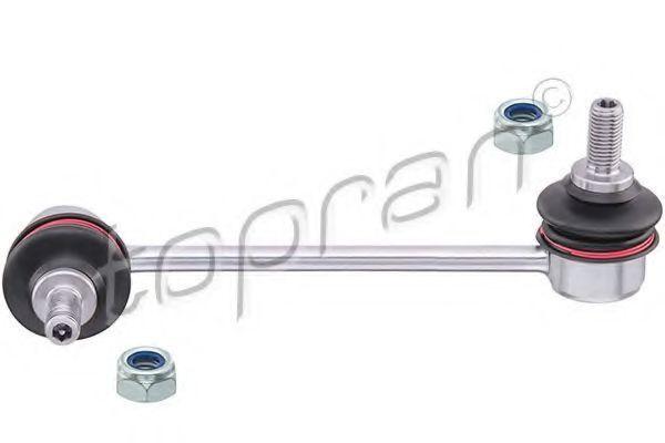 Стойка стабилизатора переднего HANS PRIES/TOPRAN 206 810