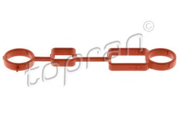 Прокладка вентиляции картера HANS PRIES/TOPRAN 114542