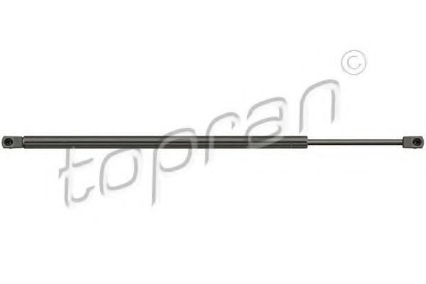 Амортизатор багажника HANS PRIES/TOPRAN 723327