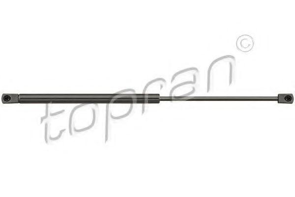 Амортизатор крышки багажника HANS PRIES/TOPRAN 723 222
