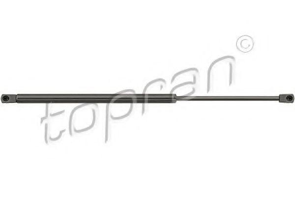 Амортизатор багажника HANS PRIES/TOPRAN 206 976