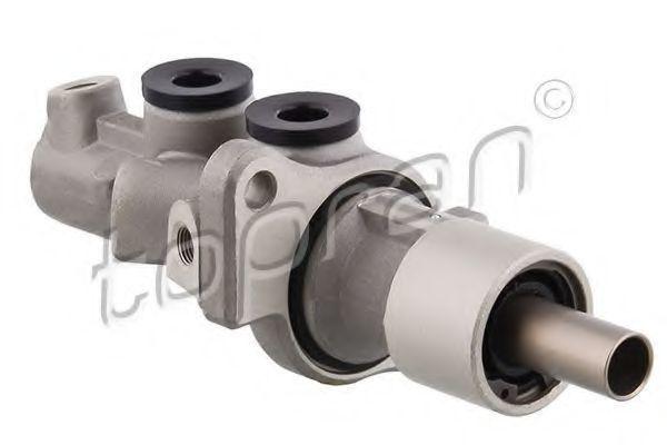 Цилиндр главный тормозной HANS PRIES/TOPRAN 400711