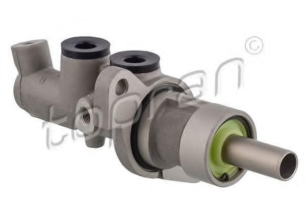Цилиндр главный тормозной HANS PRIES/TOPRAN 400935