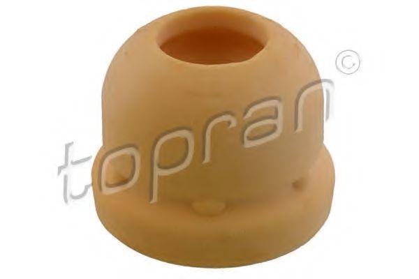Опора стойки амортизатора HANS PRIES/TOPRAN 206442