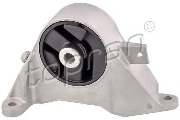 Опора двигателя HANS PRIES/TOPRAN 208325