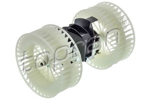 Электродвигатель вентилятора салона HANS PRIES/TOPRAN 400878
