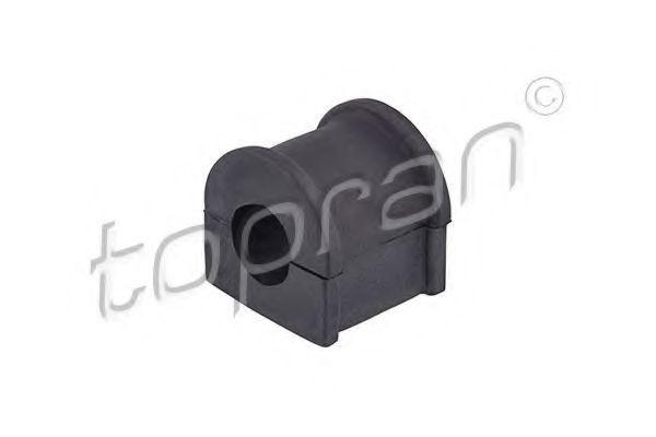 Втулка стабилизатора HANS PRIES/TOPRAN 301 458