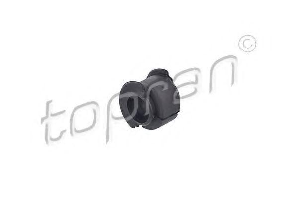 Втулка стабилизатора HANS PRIES/TOPRAN 104145