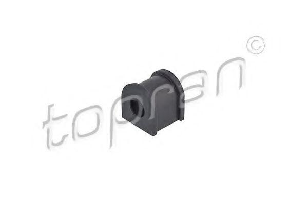 Втулка стабилизатора HANS PRIES/TOPRAN 301550