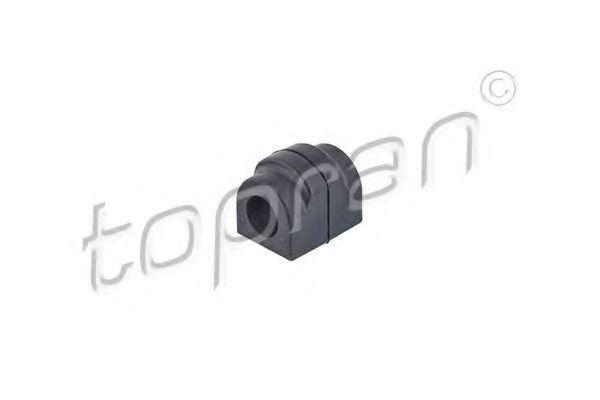 Втулка стабилизатора HANS PRIES/TOPRAN 500 324