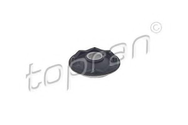 Сайлентблок рычага подвески HANS PRIES/TOPRAN 301409
