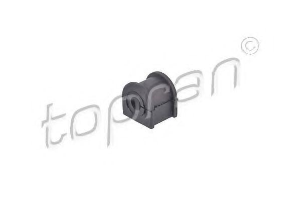 Втулка стабилизатора HANS PRIES/TOPRAN 300301