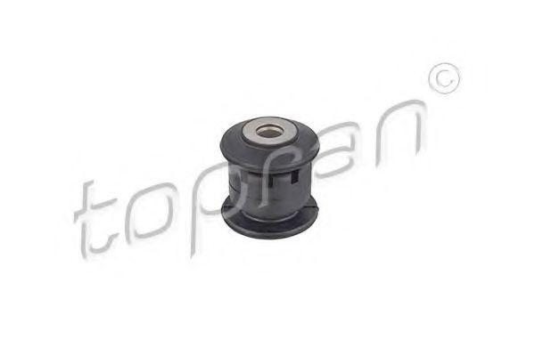 Сайлентблок рычага переднего HANS PRIES/TOPRAN 110060