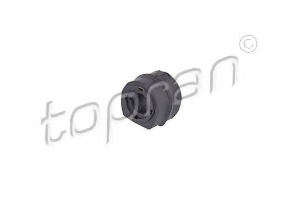 Втулка стабилизатора HANS PRIES/TOPRAN 108 128
