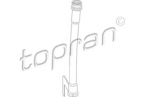 Купить Направляющая масляного щупа HANS PRIES/TOPRAN 110050