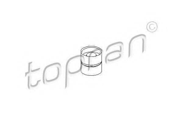 Гидрокомпенсатор клапана ГРМ HANS PRIES/TOPRAN 108107