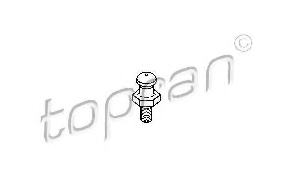Болт вилки сцепления HANS PRIES/TOPRAN 109 644