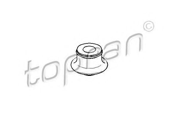 Опора двигателя HANS PRIES/TOPRAN 104 278