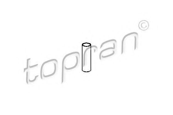 Втулка HANS PRIES/TOPRAN 109 662