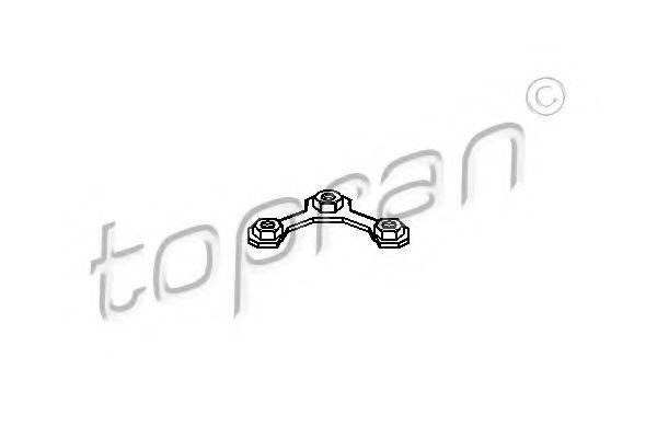 Пластина стопорная HANS PRIES/TOPRAN 108 160