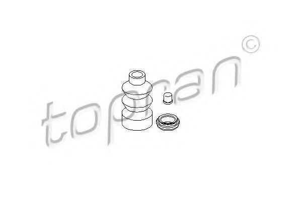 Ремкомплект рабочего цилиндра HANS PRIES/TOPRAN 103 762