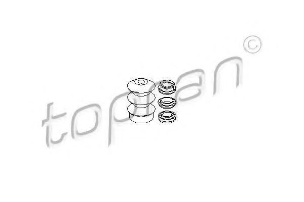Ремкомплект главного цилиндра HANS PRIES/TOPRAN 103 763