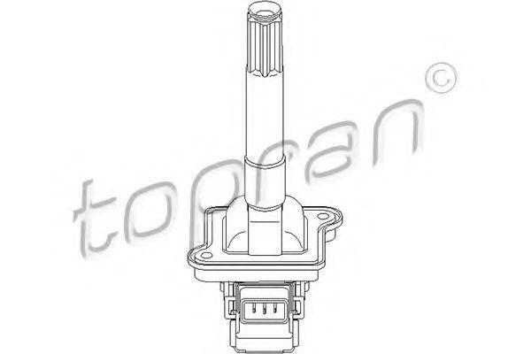 Катушка зажигания HANS PRIES/TOPRAN 111 310