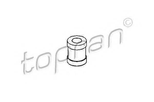 Втулка стабилизатора заднего HANS PRIES/TOPRAN 200785