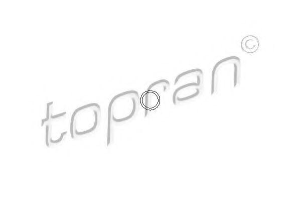 Прокладка болта ГБЦ HANS PRIES/TOPRAN 206529