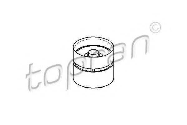 Толкатель HANS PRIES/TOPRAN 205 570